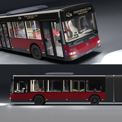 Vavrinec foltan city bus blenderkit 03
