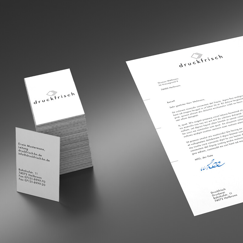 Printing Business CD