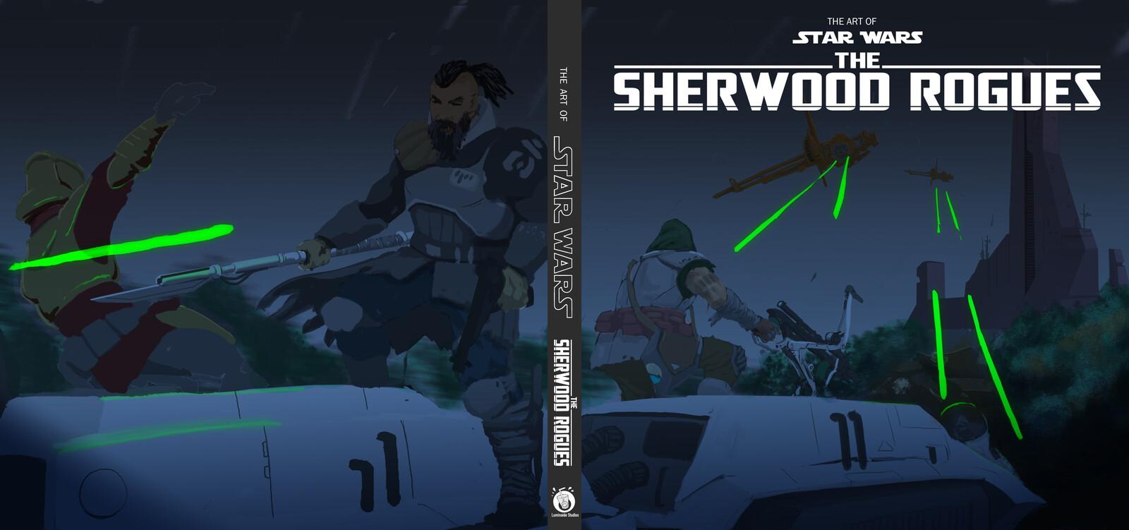 Sherwood Rogues