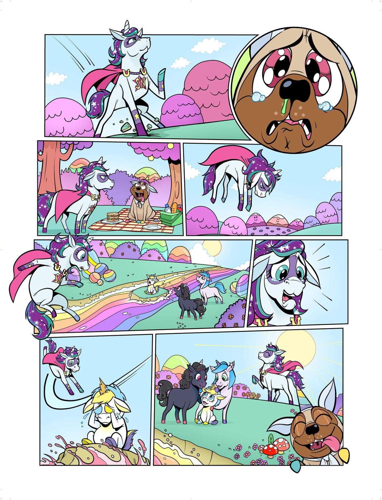 Page 02 - Adventures of SuperNova