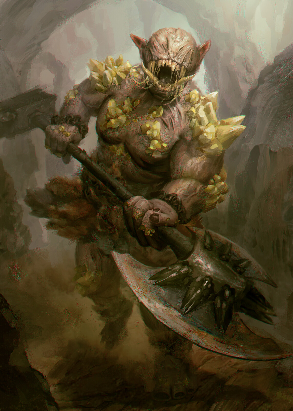 Umbriar The Wicked