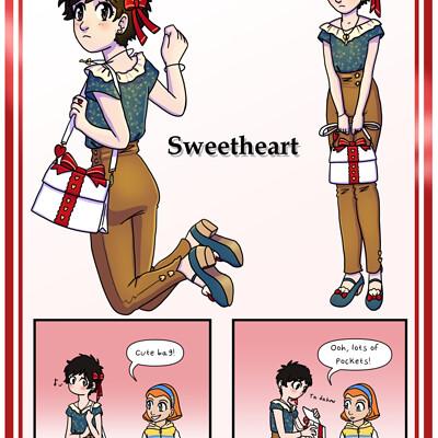 Robyn carlisle april sweetheart 4 interwebs