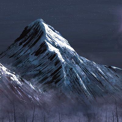Alexander alza mount