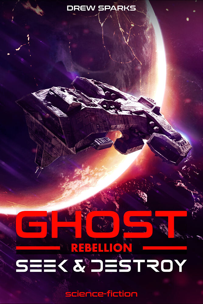 Ghost - Rebellion