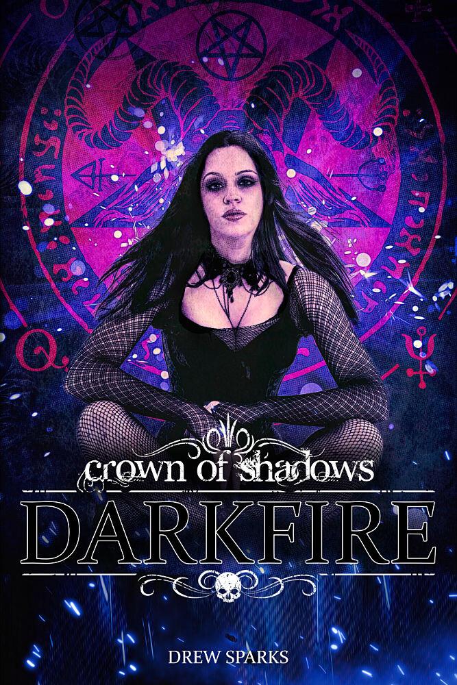 Crown Of Shadows - Darkfire