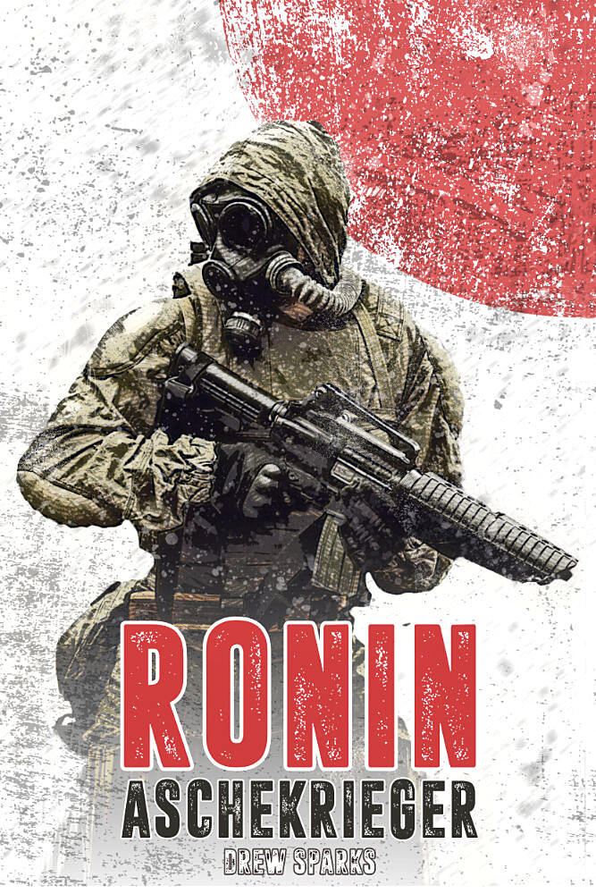 Ronin - Aschekrieger