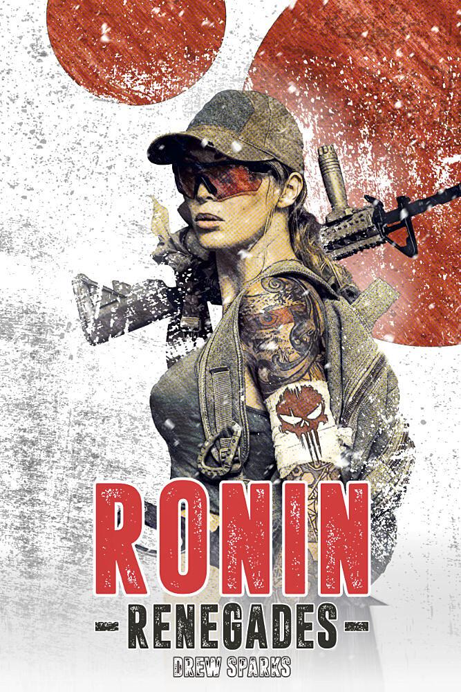 Ronin Renegades