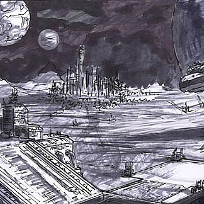 Erich schreiner spaceport