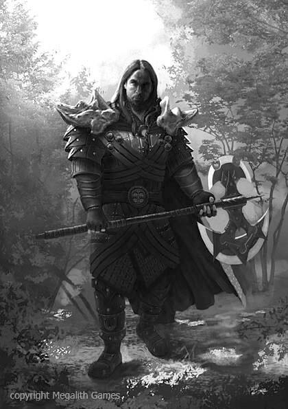 Chromlech Guard