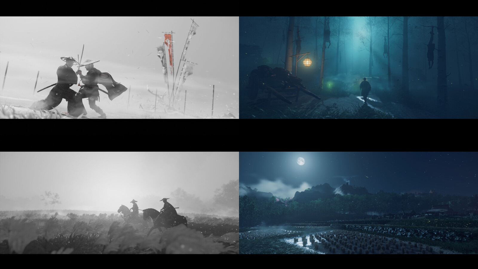 screen shots used for the artwork captured by Fredrik Magnusson