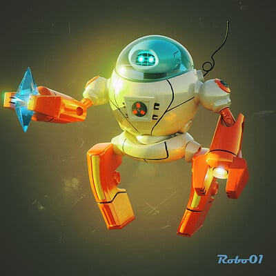 Koushik routh robo 01 s