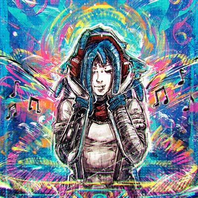 Feig felipe perez musica en colores muestra