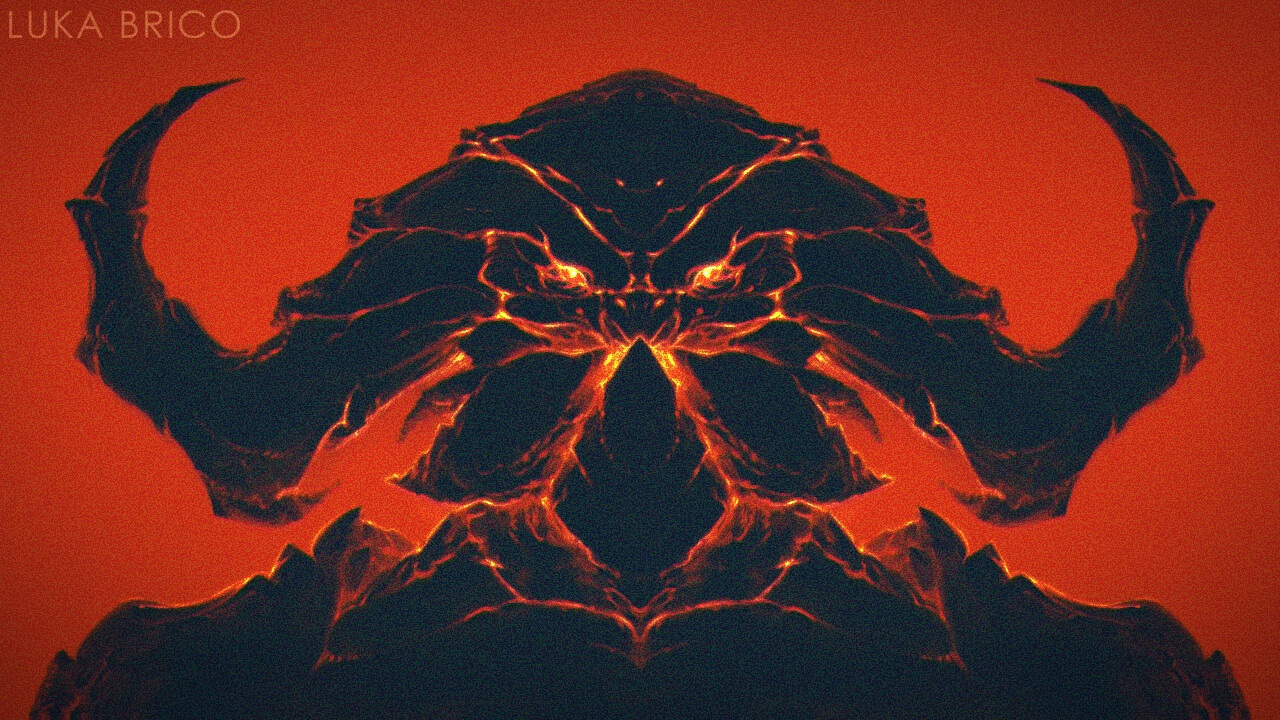 Into the storm - Thumbnail artwork