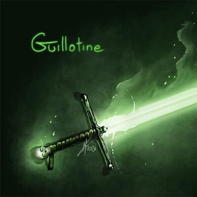 Magical kaleidoscope swordtember 2021 4