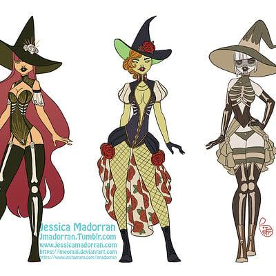 Jessica madorran patreon september 2021 twisted frog prince exploration artstation