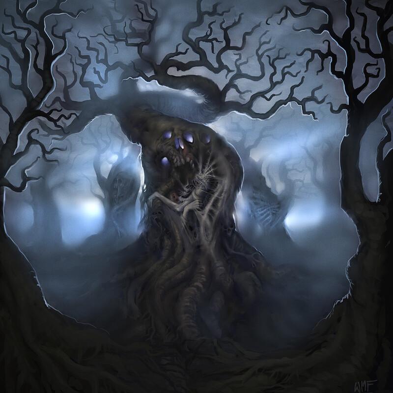 Corpse Tree V2