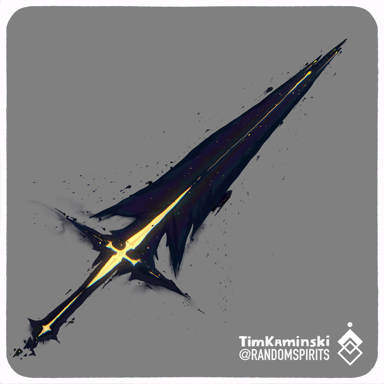 Swordtember Day 14  Illusion 