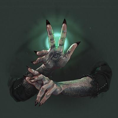 Annathenewt agneses hands final