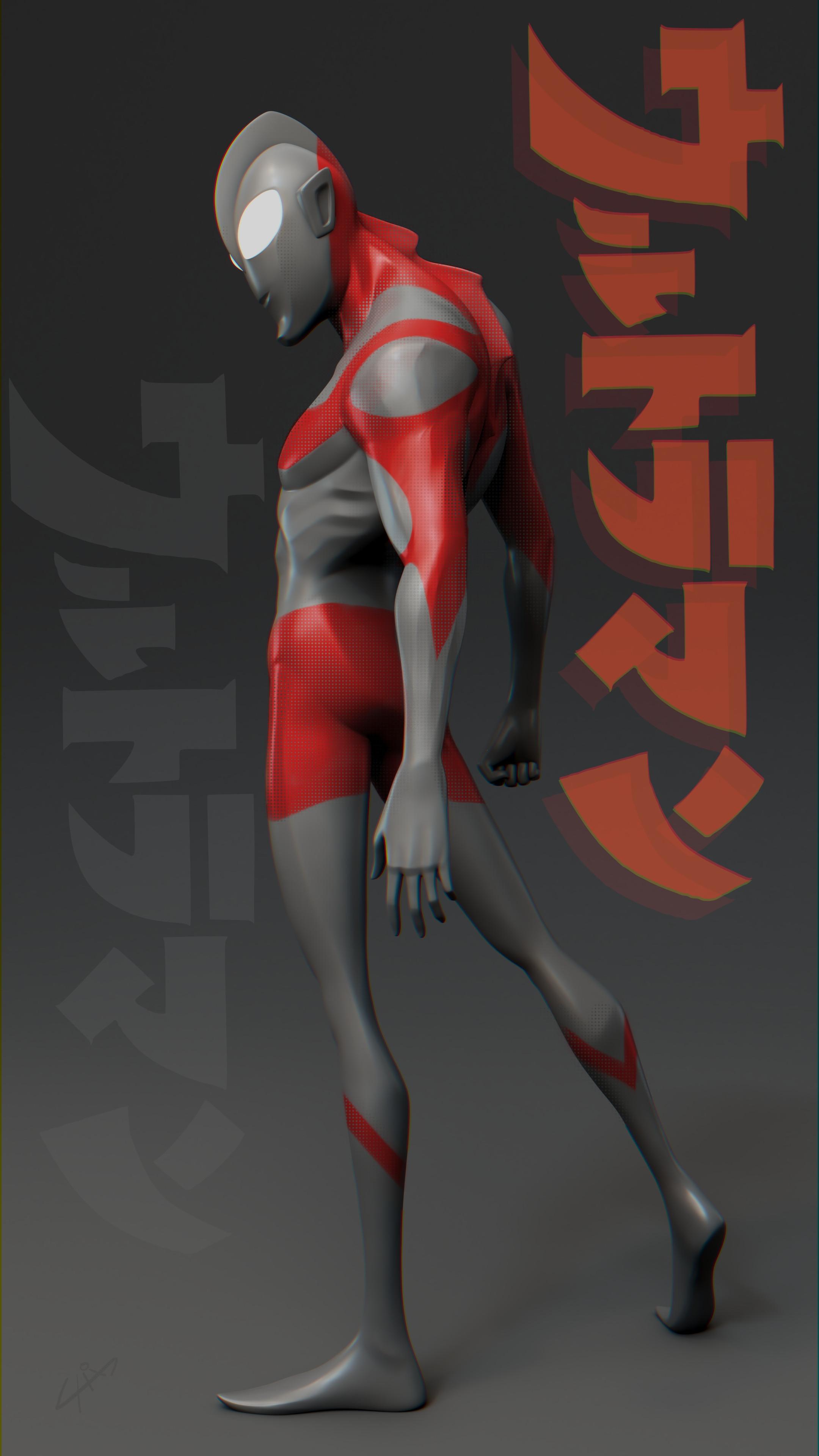 Urutoraman Ultraman