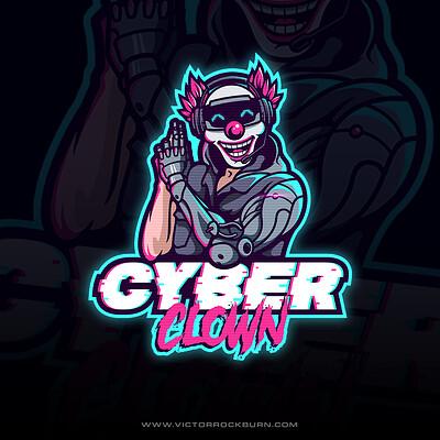 Cyber Clown