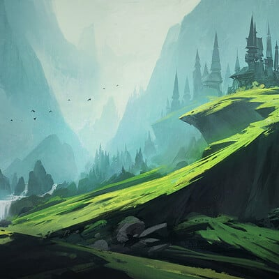 Andreas rocha thesweepingspires02