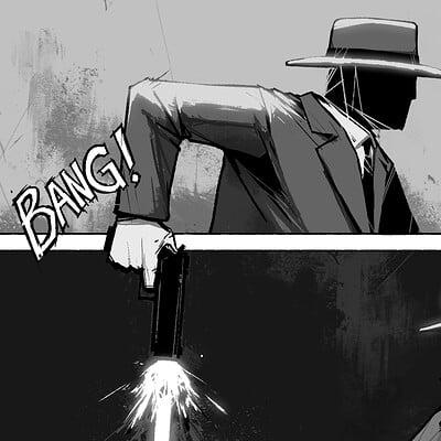 A shipwright noir strip 2 dialogue eng