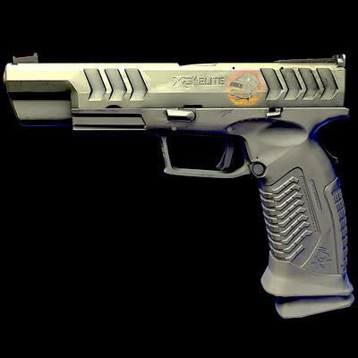 Valentine t pistolet7