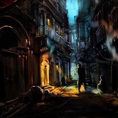 Kishore ghosh new street video1