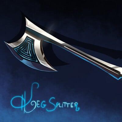 Magical kaleidoscope swordtember 2021 11