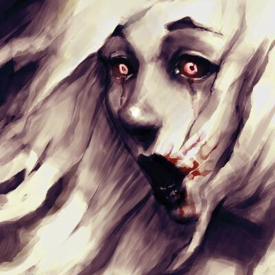 Alessandro amoruso template horror story def arcanum 01
