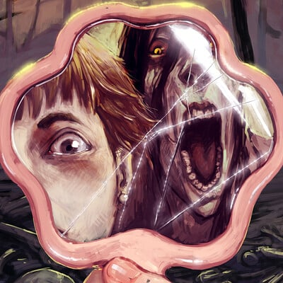 Alessandro amoruso mirror
