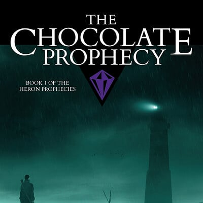 Daniel schmelling the chocolate prophecy ebook front