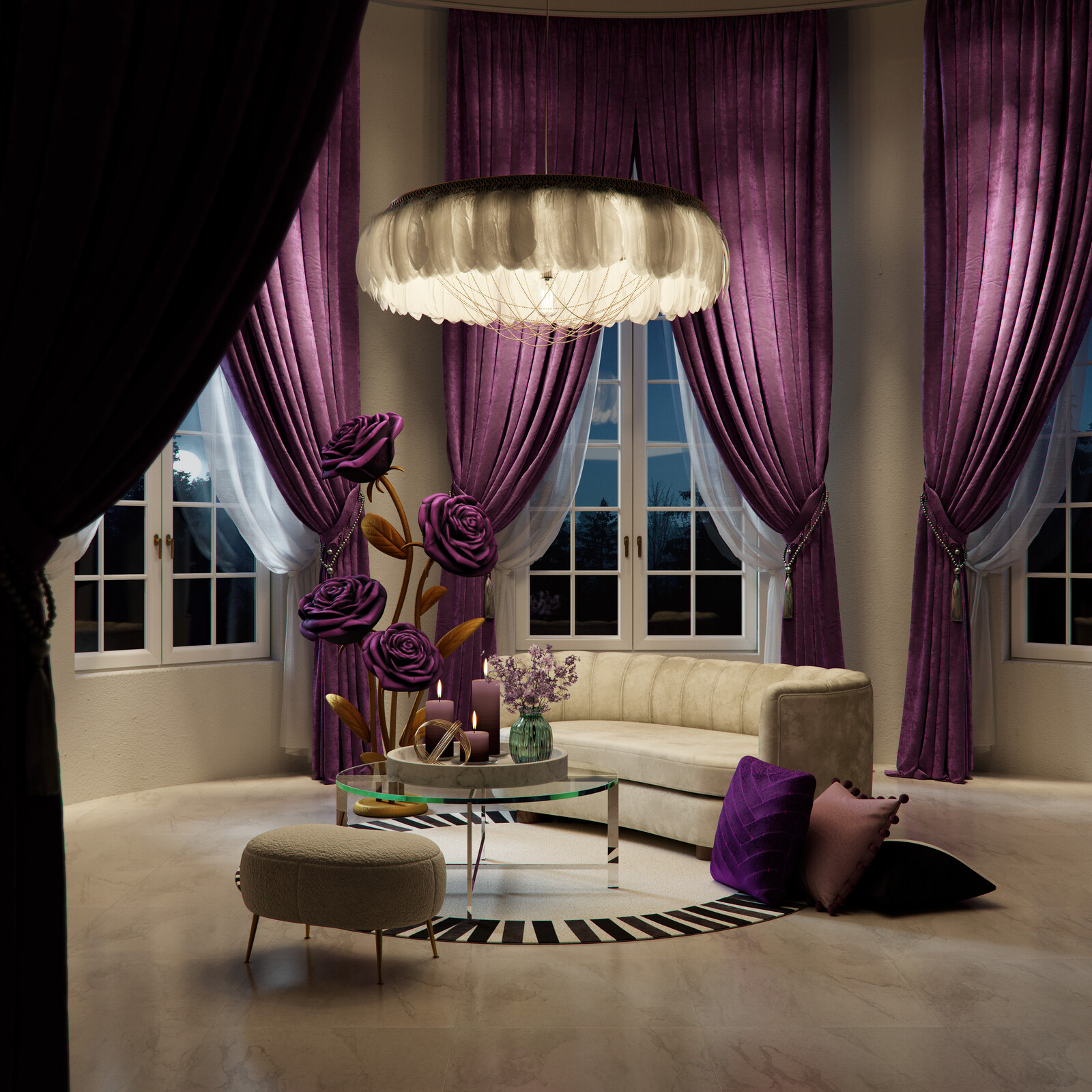 Design Home - October Loading Image