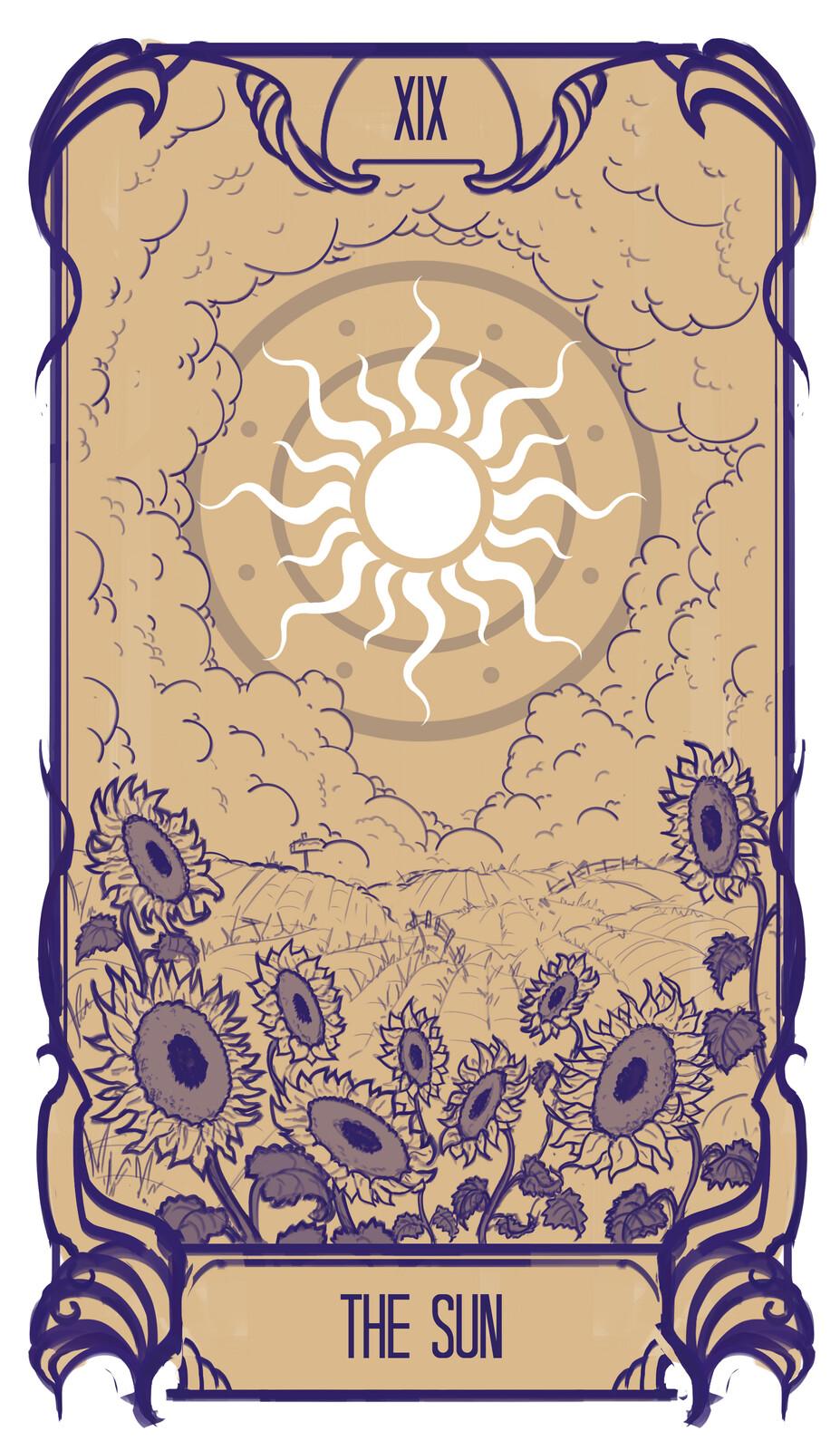 19. The Sun