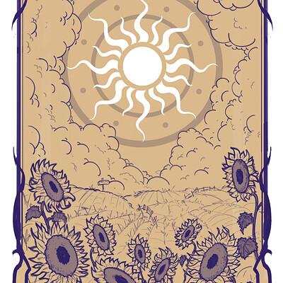 Arnesson art thomas hugo 19 the sun 11