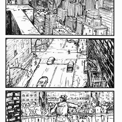 Raymond lolacher page 02 art po