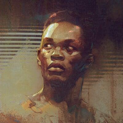 Grant griffin ufc portrait 19