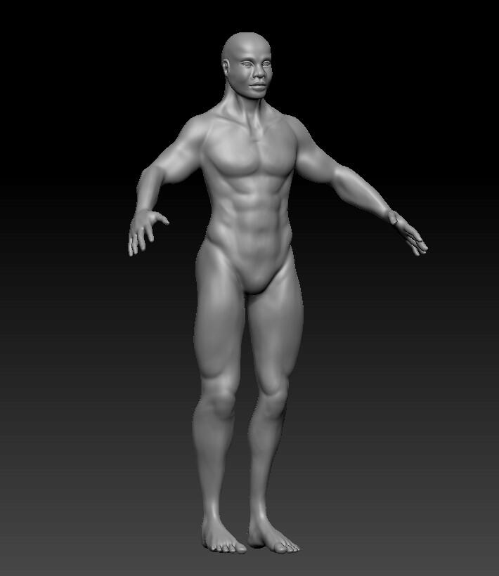 progress body sculpt