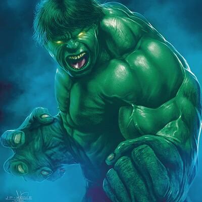 Jean pascal leclerc kegle hulk