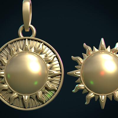 Alexander volynov sun 1