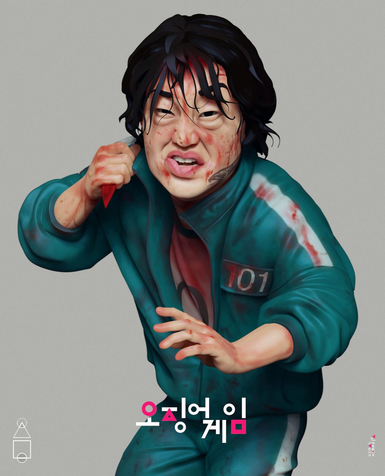 Jang Deok-su