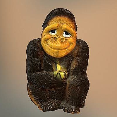 Ape Scan