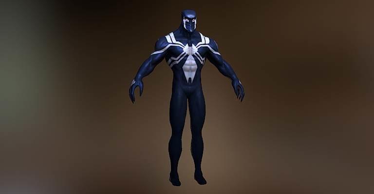 Venom - Space Knight
