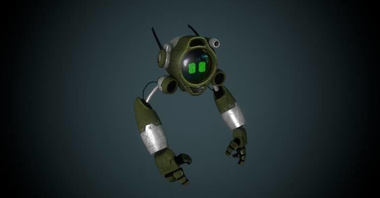 Bot Love