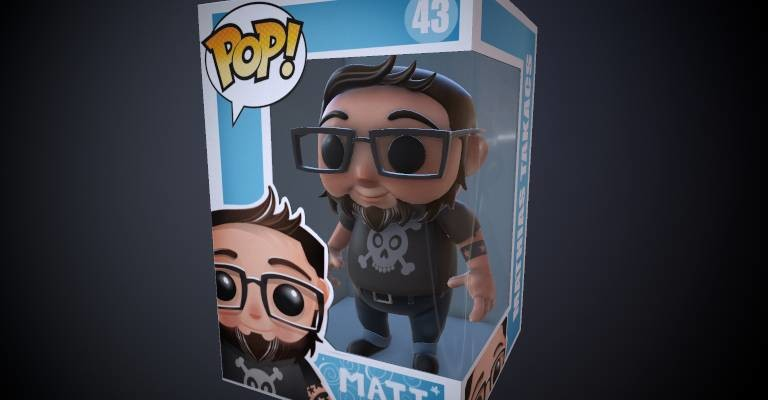 Hunk-O Pop