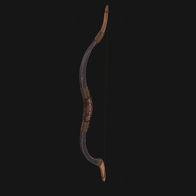 Realtime Asset: Bow