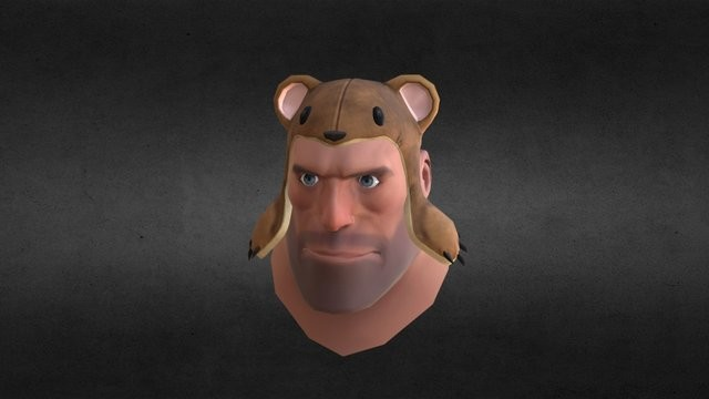 Bear Hugger headgear