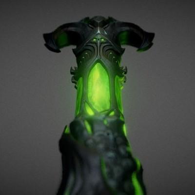 World of Warcraft - Legion (fan art)