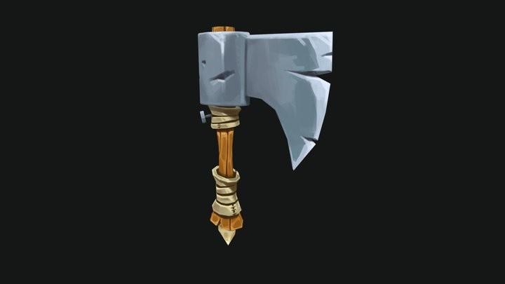 Axe - Tier 1