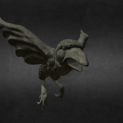 Georgia arnoup